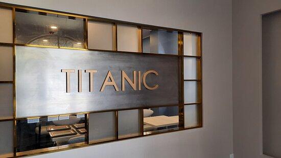 imagem Restaurante Titanic em Portimão