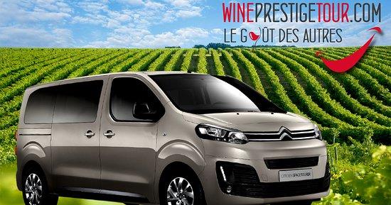 Le Gout des Autres - Wine Prestige Tour