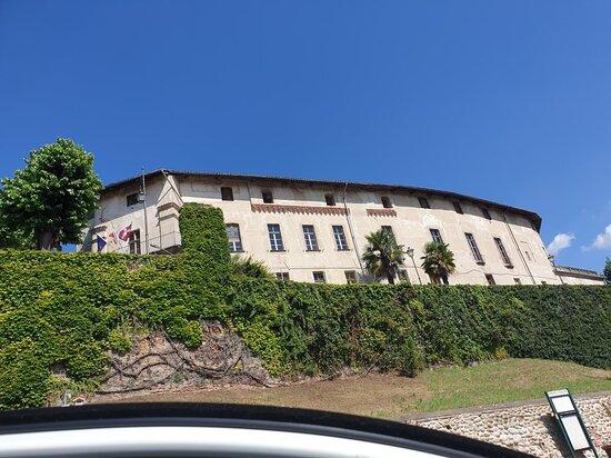 Castello Di Foglizzo