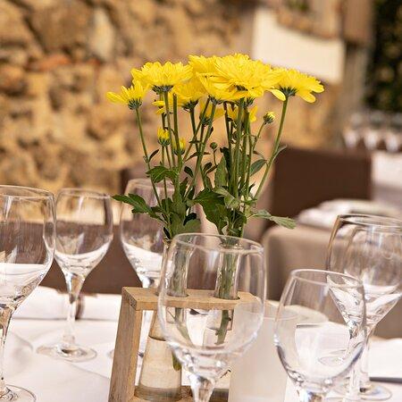 La Caprice des deux Restaurant bistronomique Saint-Tropez