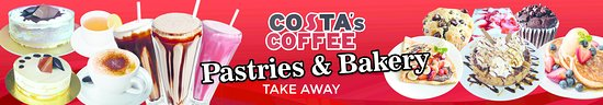 Costas coffee: Costa coffees