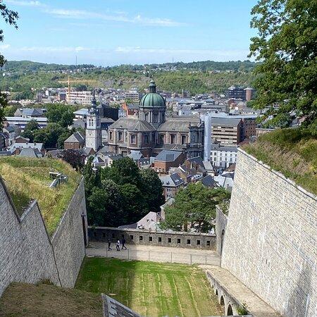 Namur Province, بلجيكا: Namur belgium