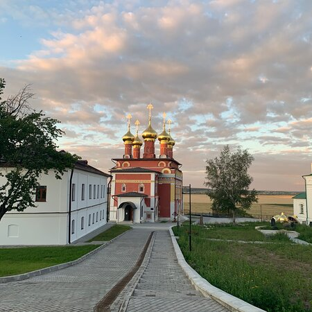 Bilde fra Belev