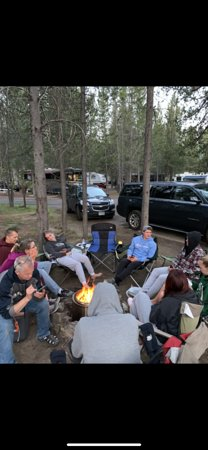 Camping/resort