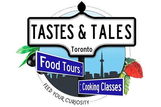 Tastes & Tales Toronto