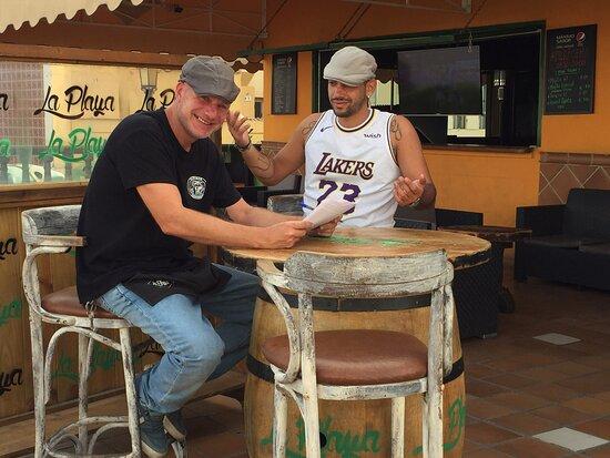 La Playa Disco Bar
