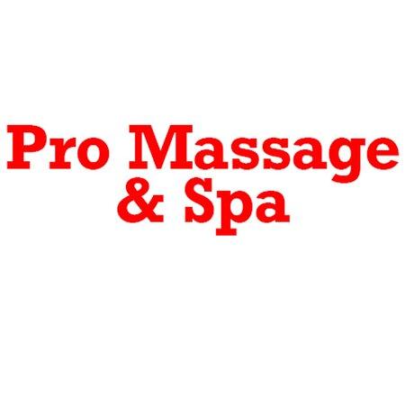 Pro Massage & Spa
