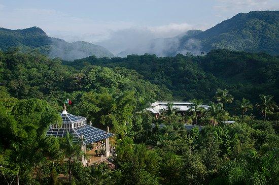 Vallarta Botanical Gardens