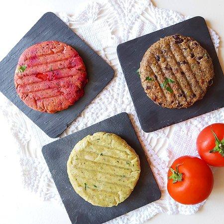Pre-prepared meals to make at home. Refeições pré preparados para fazer em casa.