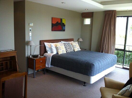 Harbour View Superking Suite