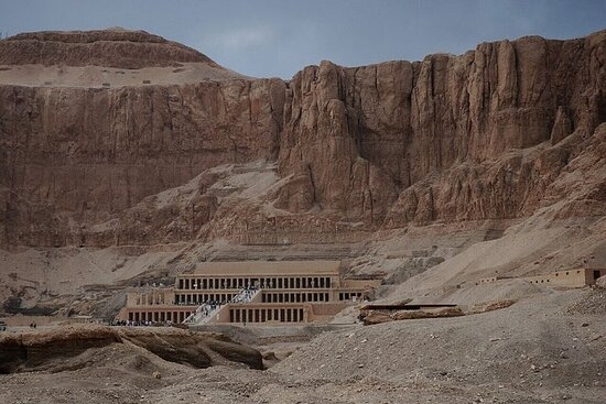 Luxor Adventure ;Day trip...