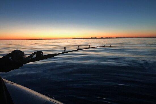 Half-Day Private Deep Sea Fishing Experience in Kea