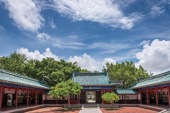 Private Custom Tour: One Day in Tainan
