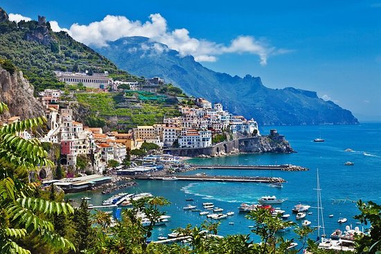 Private Full Day Tour of the Amalfi ...
