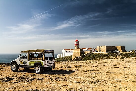 Tour to Sagres (Full Day) with lunch