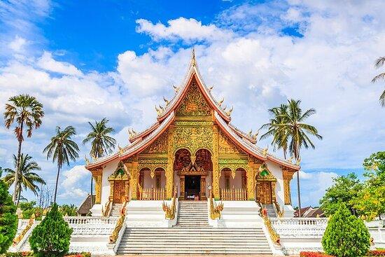 7-Day Laos Tour to Vientiane, Xieng...