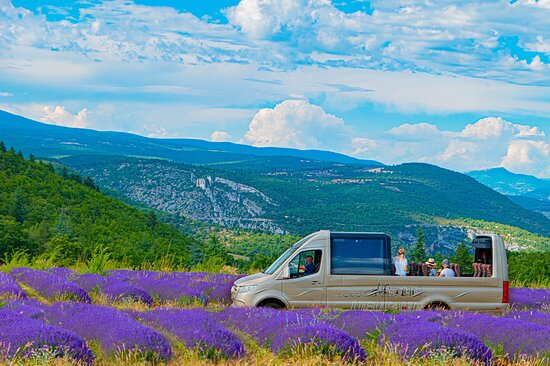 Visite Provence Excursion Unique