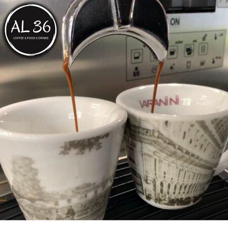 Caffè di qualità per un inizio di giornata al top!