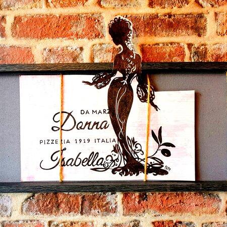 Donna Isabella Pizzeria Pasewalk