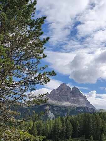Fantastic Dolomites