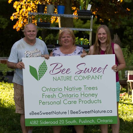 Bee Sweet Nature Co
