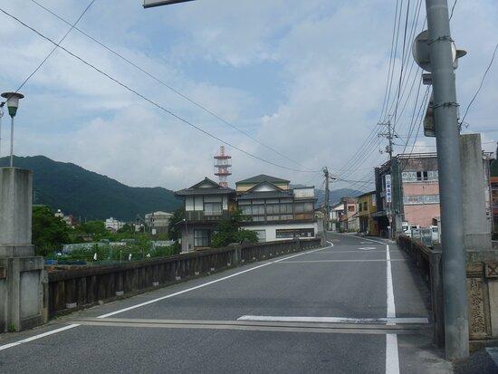Ochayabashi