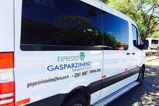 Gasparzinho Turismo