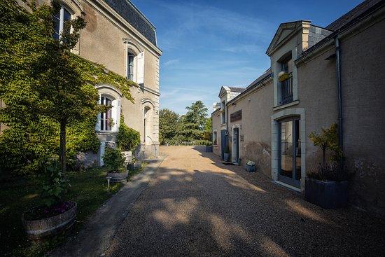 Hotel et Spa Chai de la Paleine