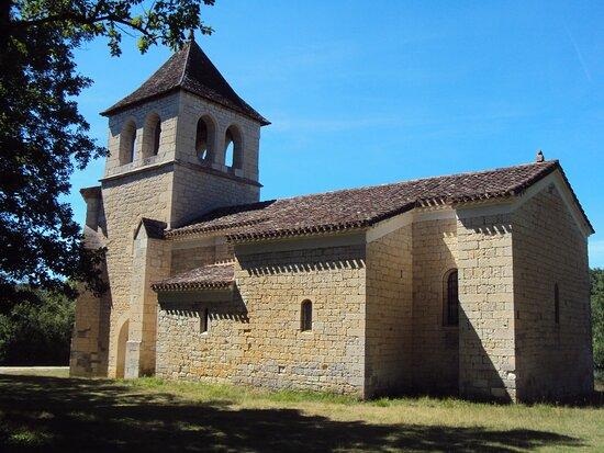 Office de Tourisme de Montpezat de Quercy