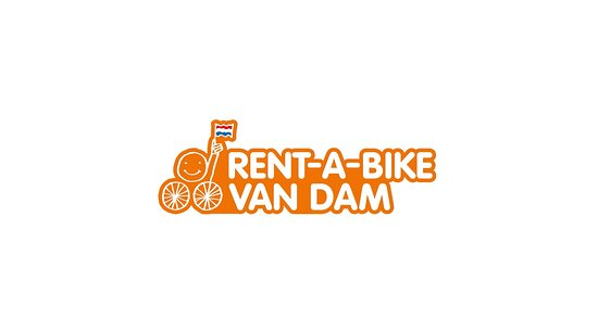 ‪Rent-a-Bike van Dam‬