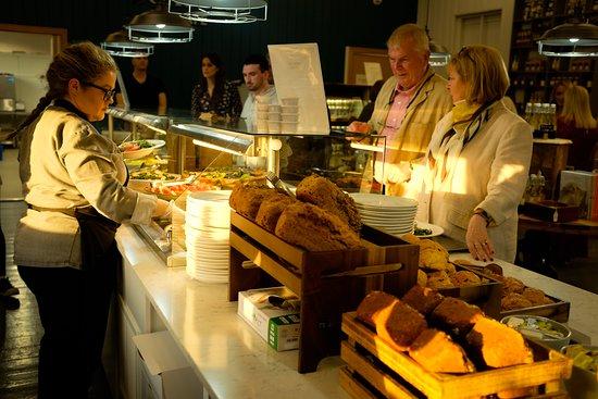 Foxford Woollen Mills Cafe 사진