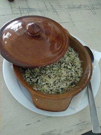 Πολύ όμορφα και νόστιμα πιάτα!!!