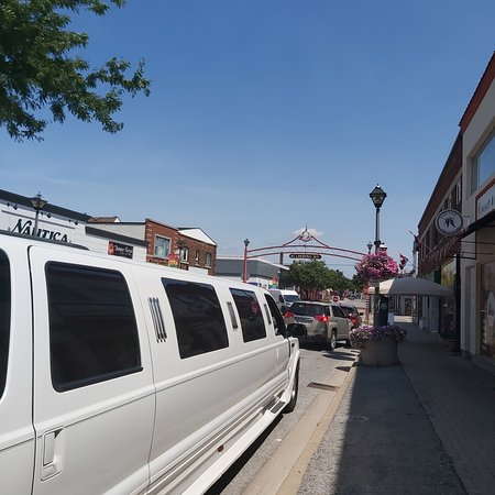 Niagara Wine Tour and Tastings with Included Transportation Picture