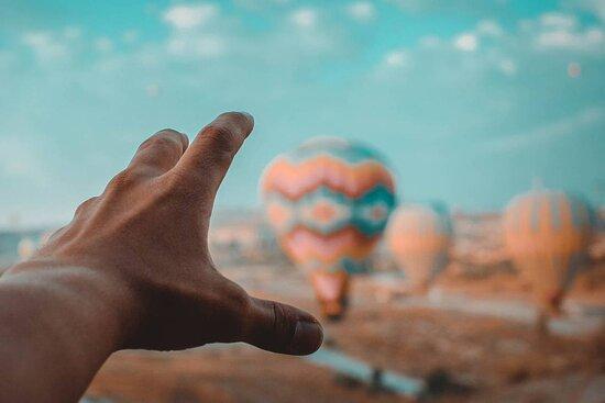 Cappadocia Adventures