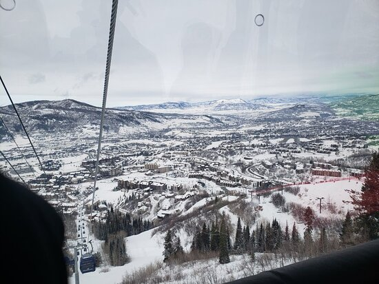 steamboat gondola steamboat springs 2020 all you need to know before you go with photos tripadvisor steamboat gondola steamboat springs