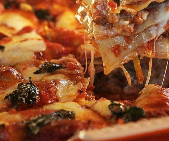 Lasagna Napoletana, Ippolito Cavalcanti