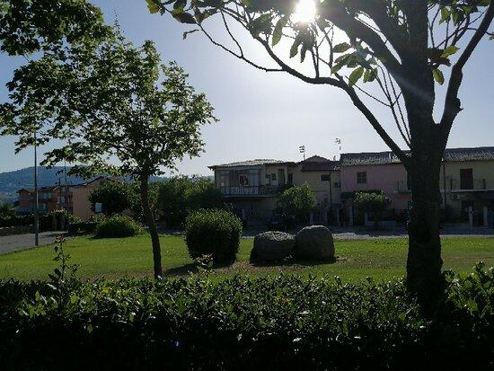 Convento di San Gregorio Taumaturgo