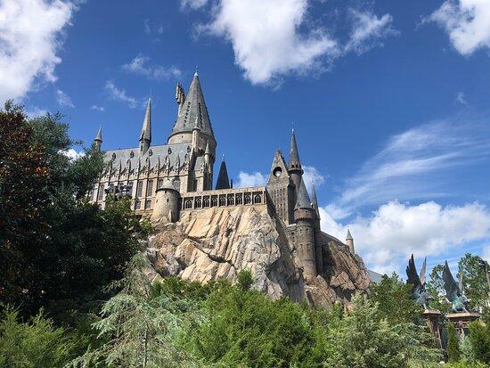 The Wizarding World of Harry Potter (Orlando) 2020 Qué