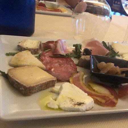 Abruzzo nel piatto!!