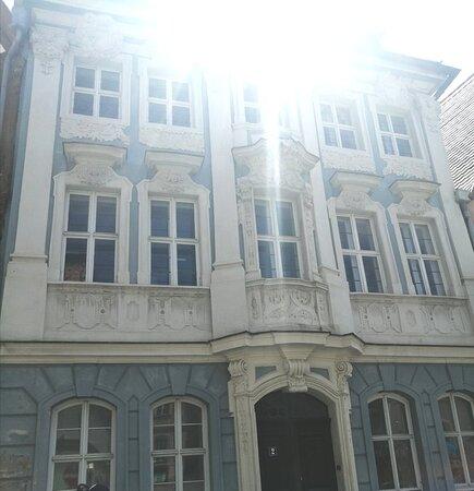 Rokoko-Haus