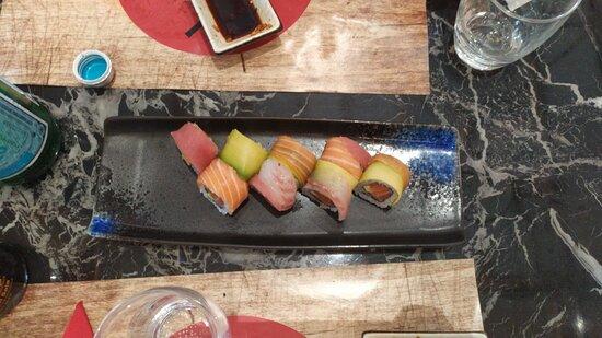 immagine Sushi Love Alcamo In Trapani
