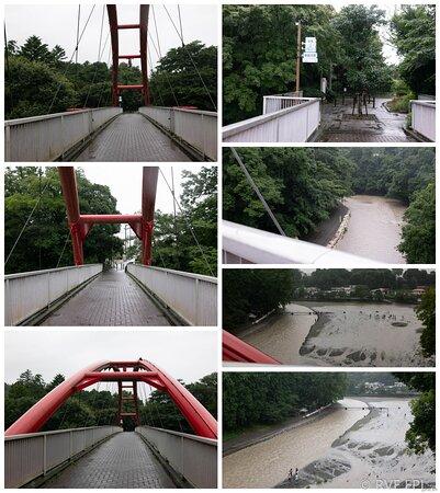 Wariiwa Bridge