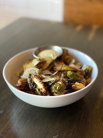 Brussel's Sprouts
