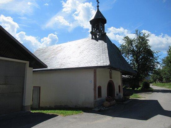 Chapelle Du Medonnet