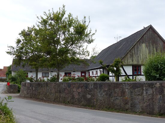 Agerso Lystbaadehavn