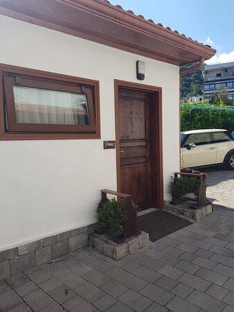 Casa Fiorita Gragnano