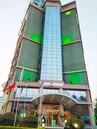 Foto de Holiday Inn Dar Es Salaam City Centre, an IHG hotel, Dar es Salam: Conference Room - Tripadvisor