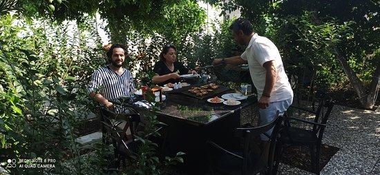 Ankara'dan misafirlerimiz