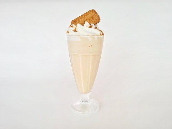 Lotus Milkshake