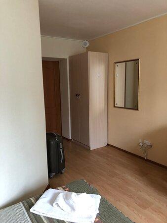 Ảnh về Hotel Solovetskaya Sloboda